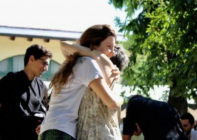 Incontro Coraggiovani 09-2017